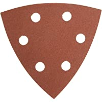 Makita B-21668 - Lija de velcro triangular