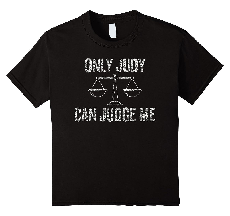 Mens Only Judy Judge T shirt-Teechatpro