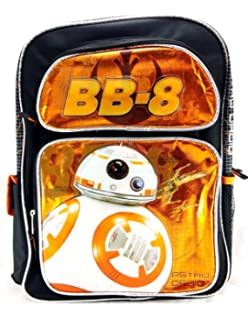 Disney Star Wars The Force Awakens BB-8 Astro Droid 16