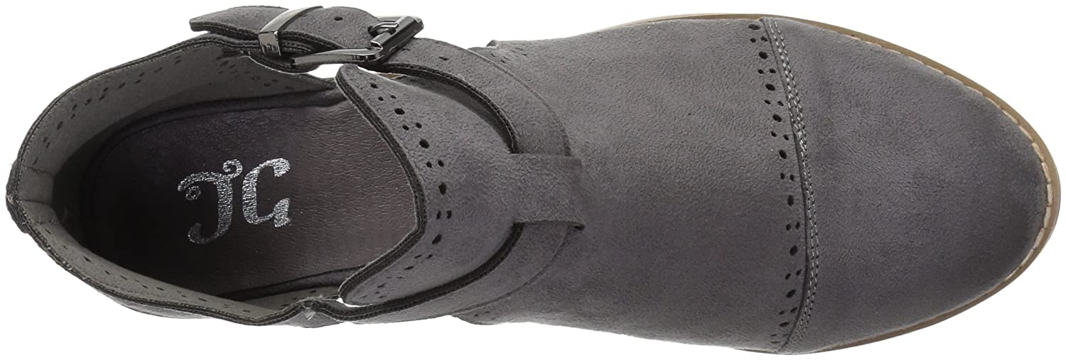 Brinley Co Women's Tulsa Ankle Boot