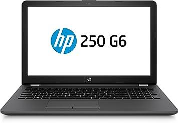 PORTÁTIL HP 250 G6 3VK27EA - I3-7020U 2.3GHZ - 8GB - 256GB SSD