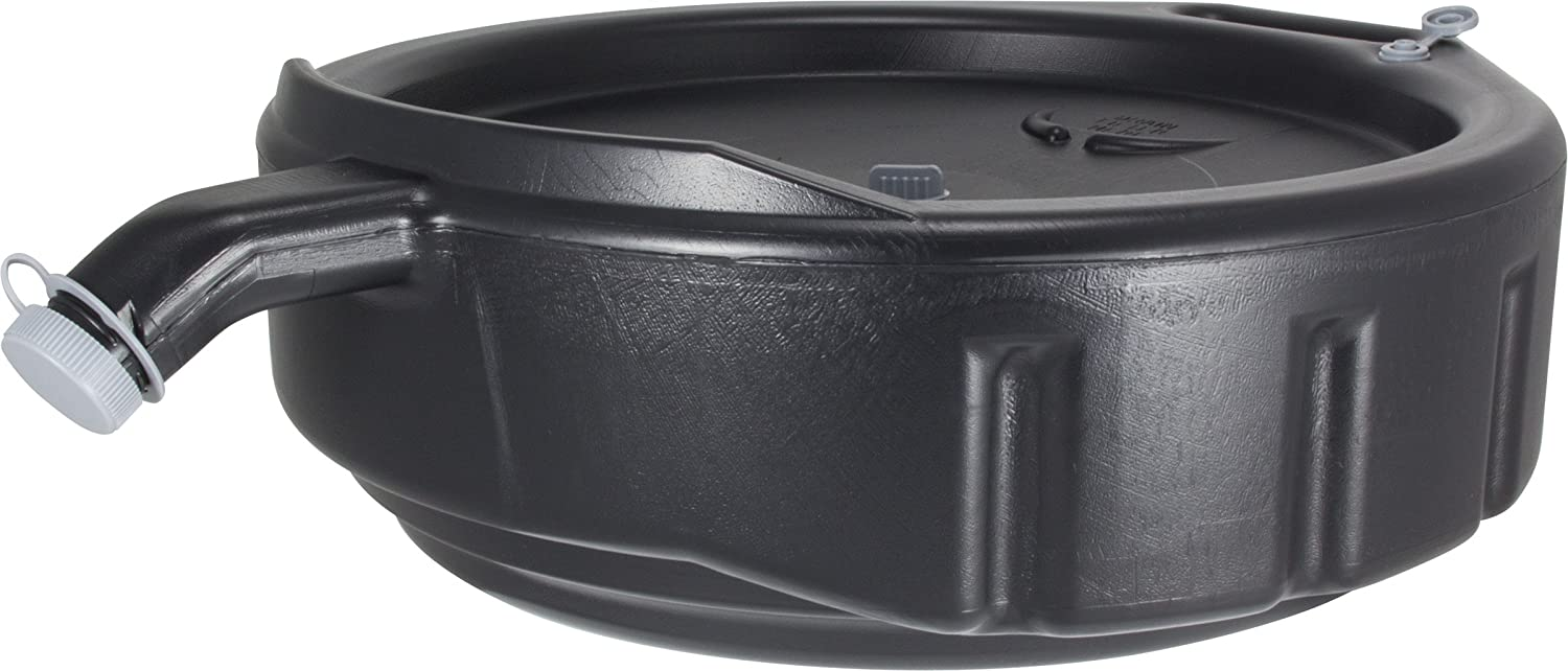 Oil Drain Pan Top 5 The Best Products For Efficient