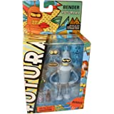 Futurama: Bender Action Figure