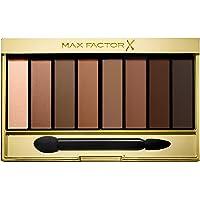 Max Factor Masterpiece Nude Eyeshadow Palette, Matte Sands, 6.5 g (99240026234)