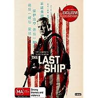 Last Ship, The: S3