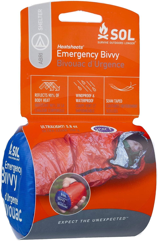 Adventure Medical Kits Heatsheets® Emergency - Manta de Emergencia