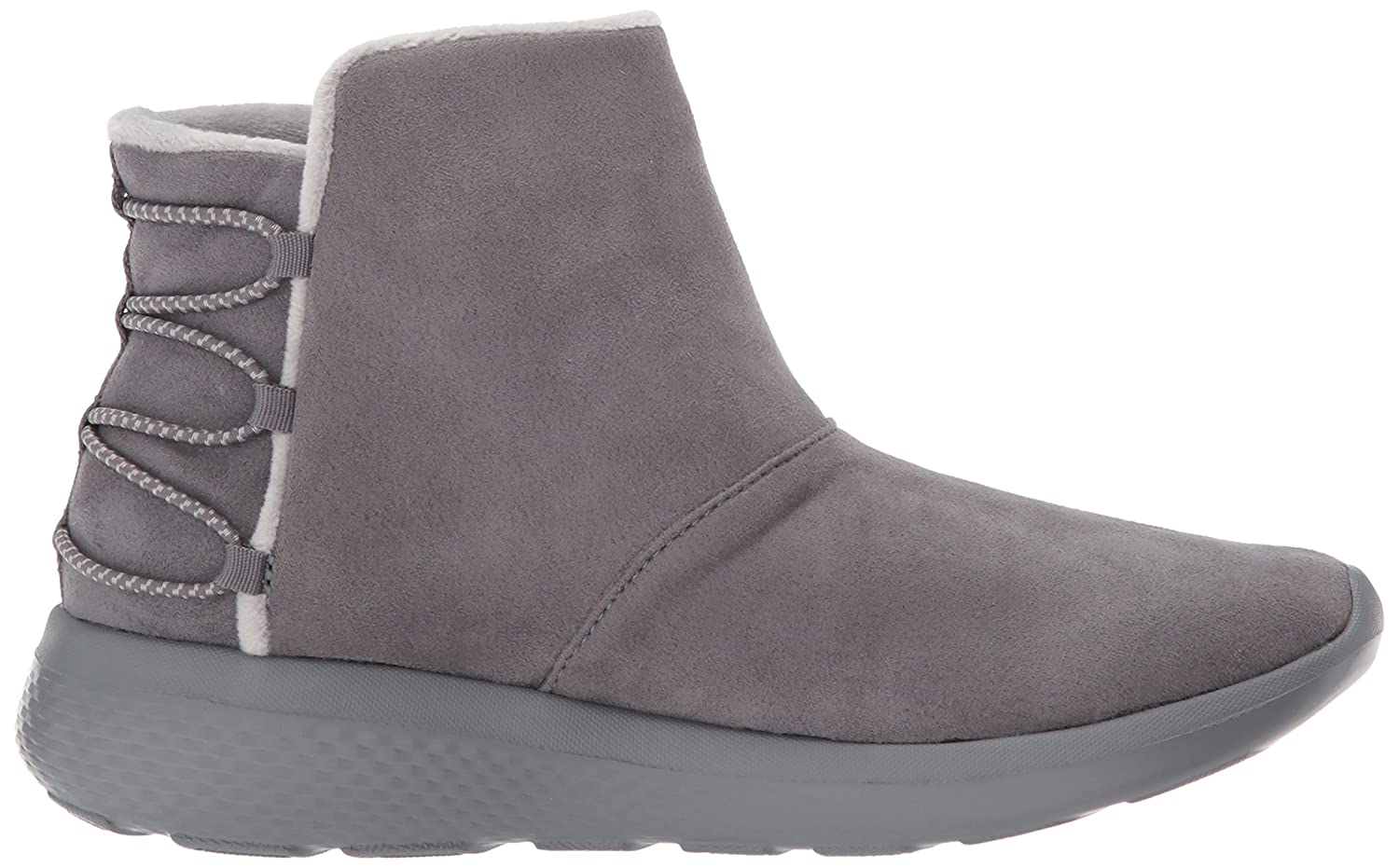 Amazon.com | Skechers Womens On-The-go City 2-Adapt Winter Boot | Ankle & Bootie