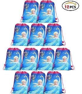 ColorBaby Lot de 36 Bulles de Savon Frozen, 60 ml, Unidades (18 ...