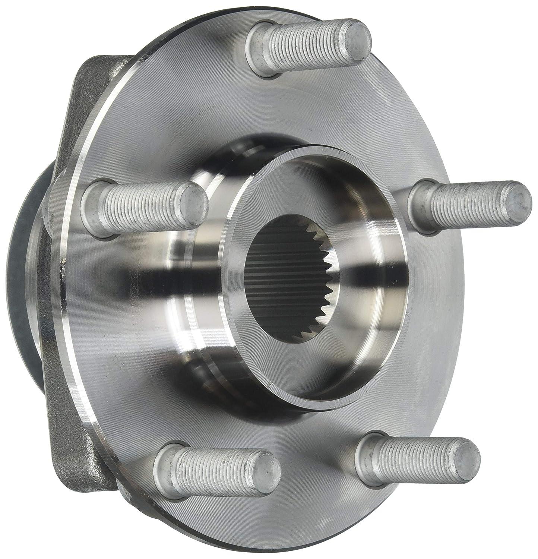 MOOG 513336 Wheel Bearing and Hub Assembly Federal Mogul