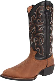 2ea48bfc232 Amazon.com | Tony Lama Boots Men's Maverick RR1013 Western Boot ...