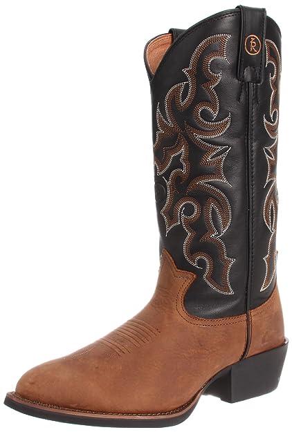 95c3fa384d4 Tony Lama Boots Men's RR4001 Boot