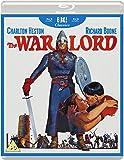 The War Lord [Blu-ray] [1965]