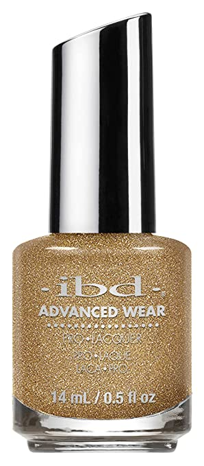 IBD Advanced wear, Playing With Fuego, 0.5 Ounce