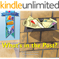 What's in the Post?: A Storylands, Larkin Street Book