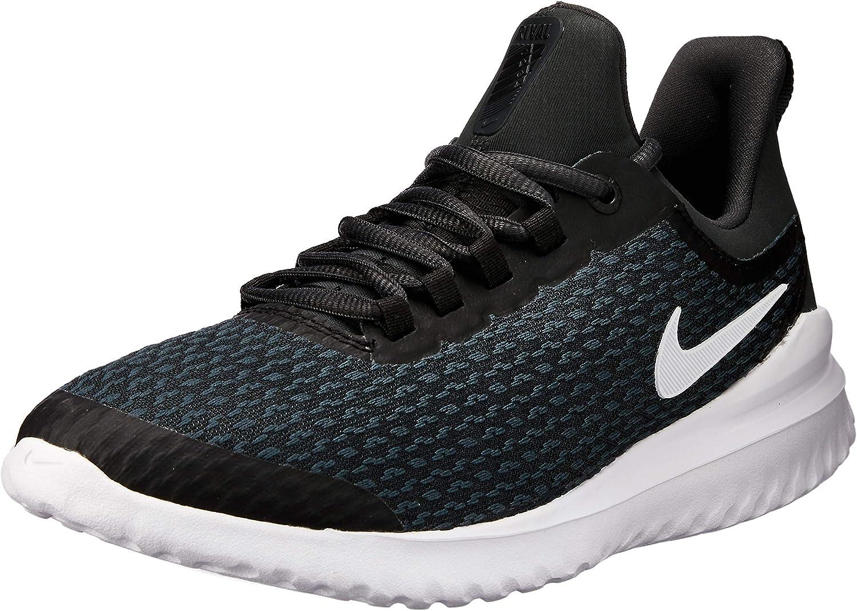 Nike Girl's Renew Rival Running Shoe