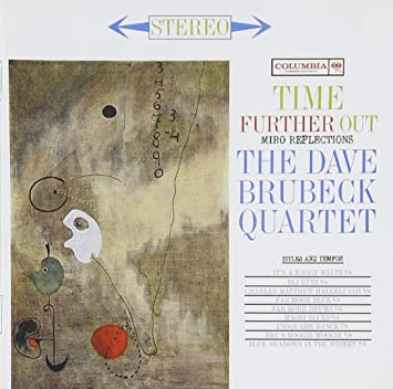 Dave Brubeck - Time Further Out - Amazon.com Music