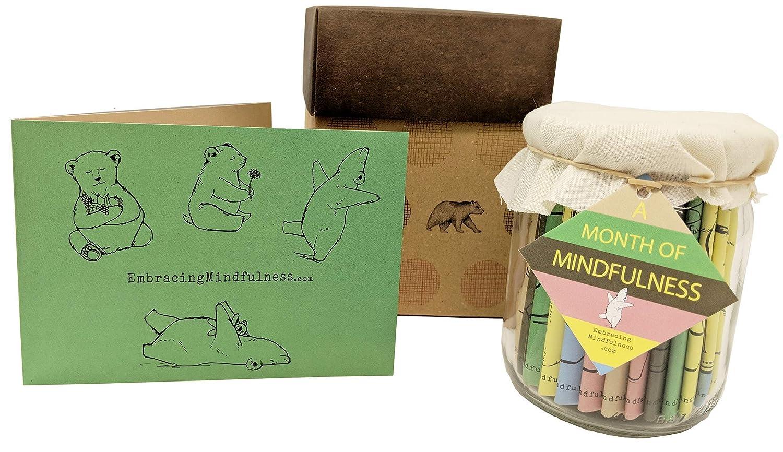 Mindfulness With Kids Englisch Amazonde Spielzeug