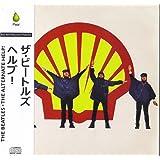 The Alternate Help! (Japanese Cd/Replica mini vinyl sleeve)