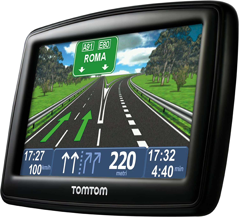 Ecran 4,3 Live 12 Mois Inclus Tomtom Apr/ès Activation 42 Pays XL Live GPS Europe Produit Import