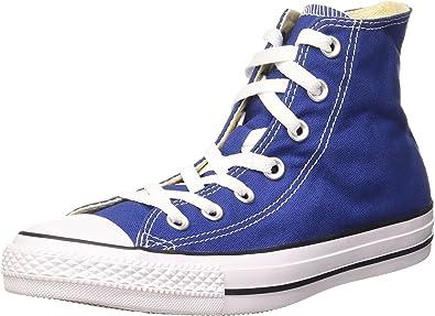 Chaussures Converse Chuck Taylor All Star HI Roadtrip Bleu