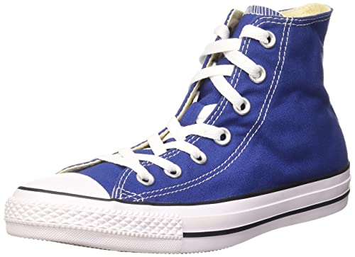 0ca4db13f1 Converse Unisex Chuck Taylor all Star Hi-Top Trainers