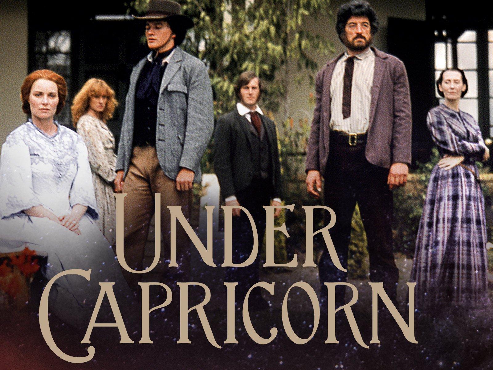 Under Capricorn (1982) TV miniseries