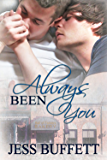 Always Been You (Second Chances Book 1)