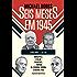 Seis meses em 1945: Roosevelt, Stálin, Churchill e Truman - Da Segunda Guerra à Guerra Fria