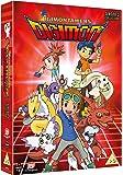 Digimon Tamers tal Monsters Season 3)