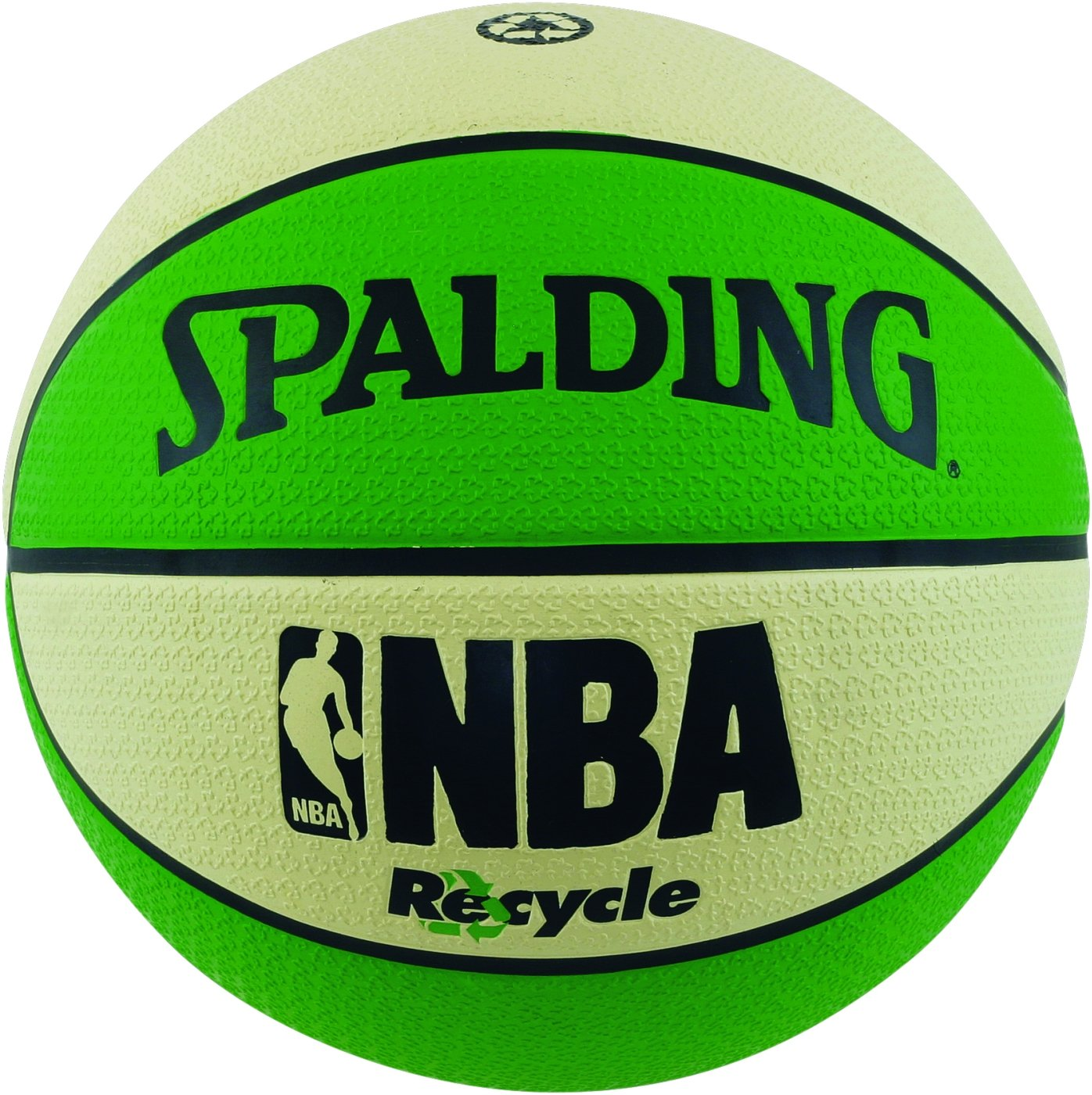 Spalding NBA RECYCLE OUTDOOR SZ.7 (73-356Z) 7 3001529013217