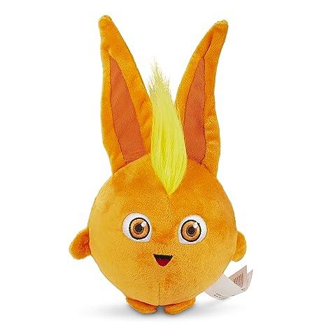 Sunny Bunnies Light Up & Bounce Plush - Turbo