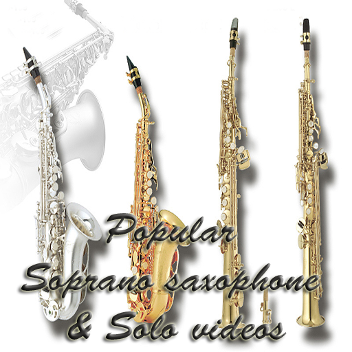 Popular Soprano saxophone N Solo videos