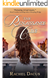 The Renaissance Club (The Timegathering Series Book 1)
