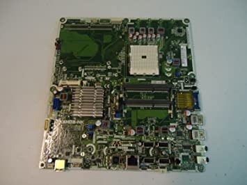 Amazon.com: HP Touchsmart 320 Angelino2 AIO AMD Motherboard ...