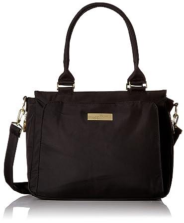 Amazon.com   JuJuBe Be Classy Structured Multi-Functional Multi-Functional  Diaper Bag Purse b1daa5dcf6d41