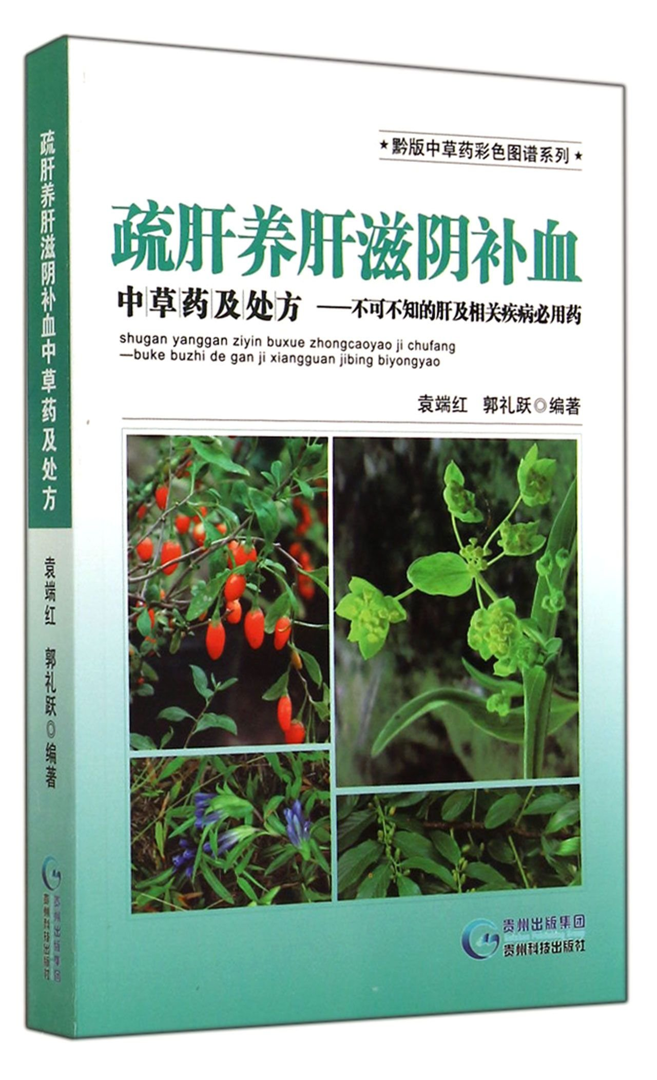Download Liver Liver Yin and blood herbs and prescription - can not know the liver and related diseases will herbal medicine Qian edition Color Atlas Series(Chinese Edition) pdf epub
