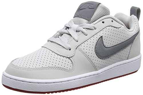 1258aed3561 Nike Court Borough Low, Zapatillas de Baloncesto para Hombre: Amazon.es: Zapatos  y complementos