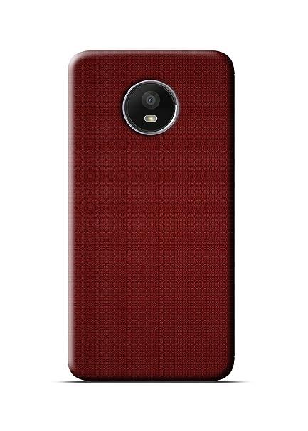 free shipping 191a7 7ab4e Moto E4 Plus Cover, Moto E4 Plus Back Cover, Moto E4: Amazon.in ...