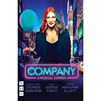 Sondheim, S: Company: The Complete Revised Book and