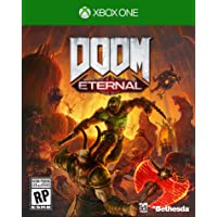 XboxOne Doom Eternal - Xbox One