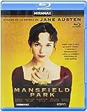 Mansfield Park [Blu-ray]