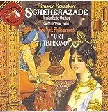 Scheherazade/Russian Easter Overture