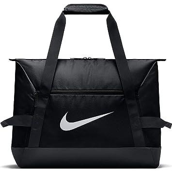 Amazon.com: Equipo de Nike Academy Duffel S bolsa deportiva ...