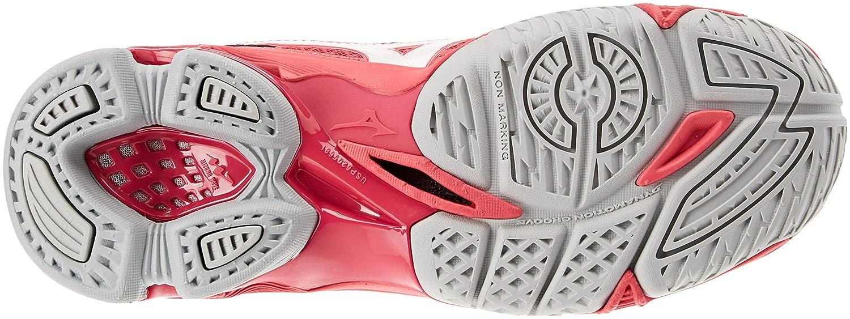 Mizuno Wave Bolt 7, Scarpe da Ginnastica Ginnastica Ginnastica Basse Donna | Conosciuto per la sua eccellente qualità  a33cb3