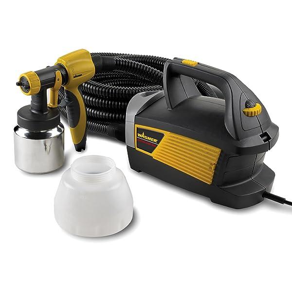 Wagner 0518080 Control Spray Max HVLP Sprayer