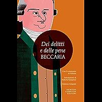 Dei delitti e delle pene (eNewton Classici) (Italian Edition) book cover