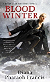 Blood Winter (A Horngate Witches Series Book 4)