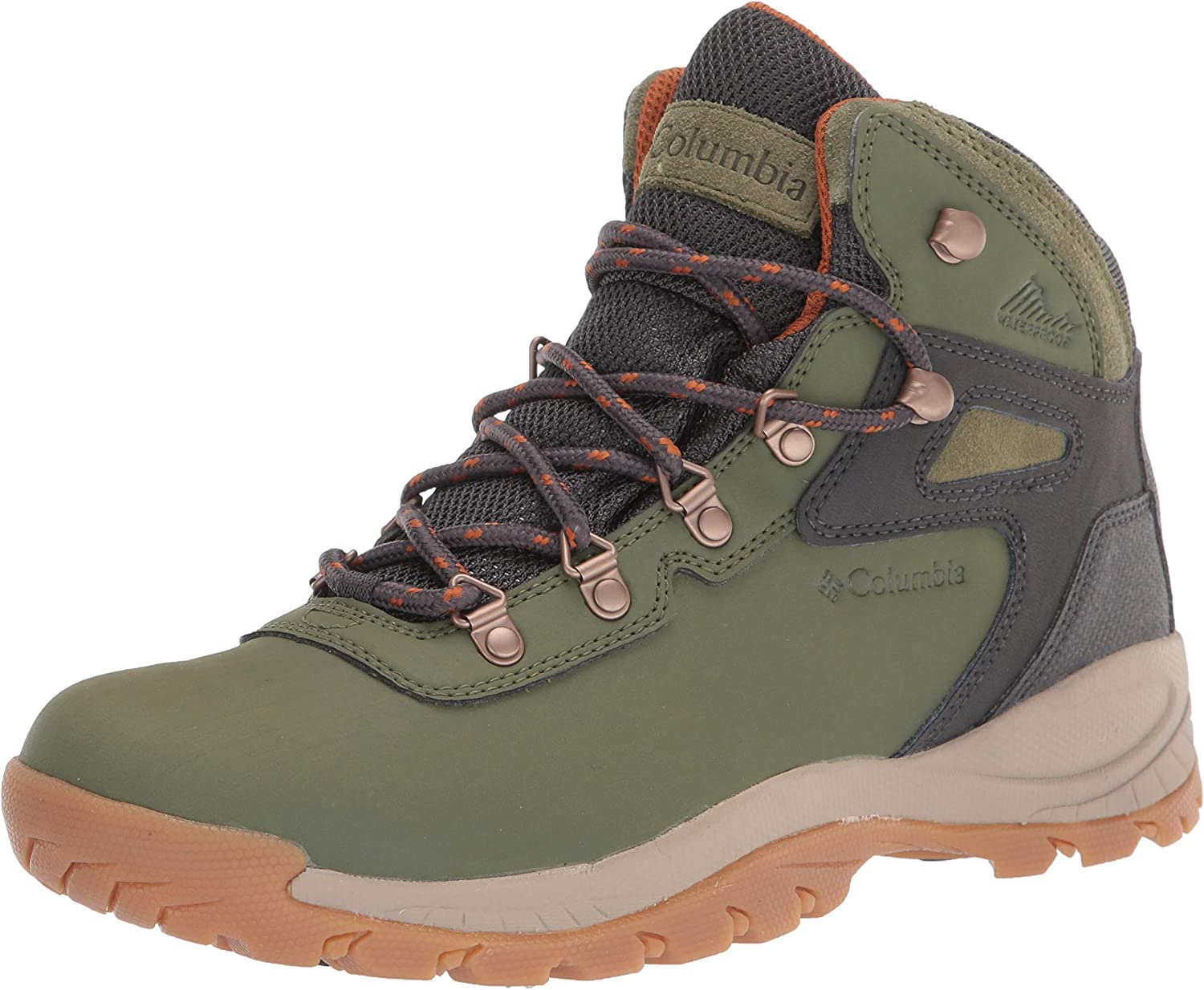 Columbia Women s Newton Ridge Plus Waterproof Hiking Boot