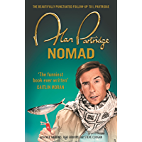 Alan Partridge: Nomad (English Edition)