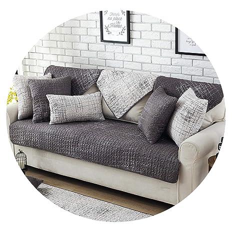 No Buy No Bye - Juego de Fundas de sofá seccionales ...
